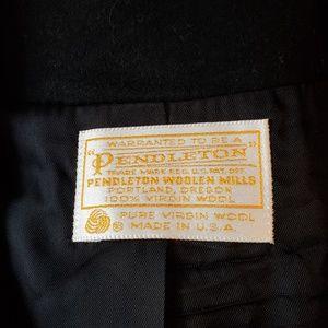 EUC Vintage classic Pendleton Blazer single button